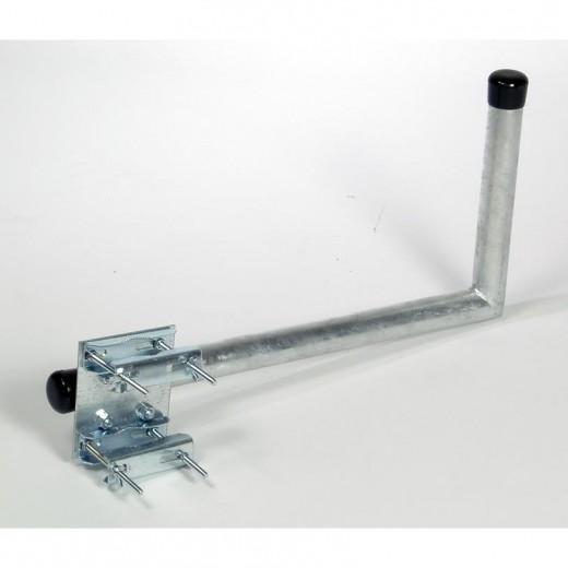 MAS 450 Mastausleger mit 45cm Auslage und 25cm Nutzlänge