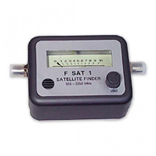 SFI 095 Sat-Finder | Messgerät mit Ton zum Einmessen von Sat-Anlagen