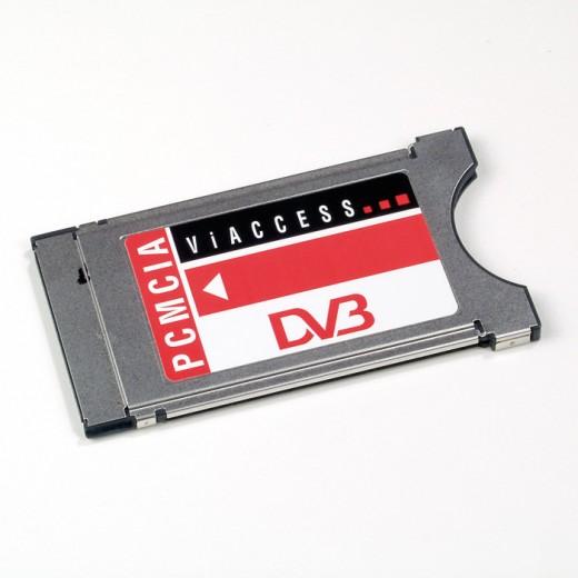 TechniSat TechniCryptVA 0000/4520 Viaccess CI-Modul