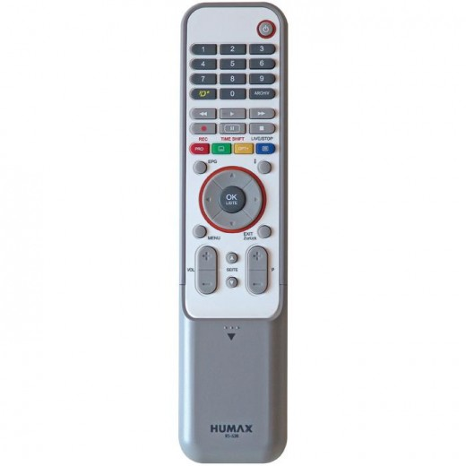 Humax Fernbedienung RS-538 für IPDR 9800S