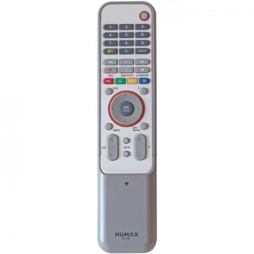 Humax Fernbedienung RC-539 für IPDR 9800C Kabelreceiver