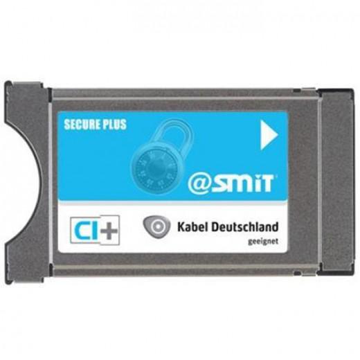 Smit CI+ Modul für Kabel Deutschland