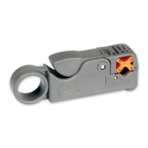 Fuba OVZ 115 Koax-Abisolierwerkzeug