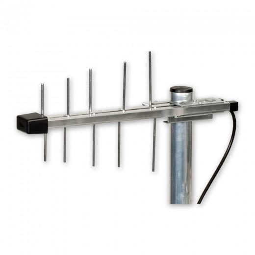Fuba DAT 510 LTE-Richtantenne mit 10 Elementen
