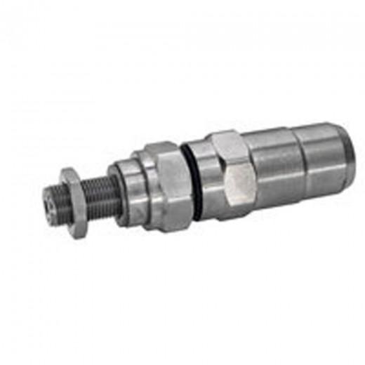 PPC B004-FFC Adapter für 626 RG-/PRG11-/Telass165-Kabel mit Übergang auf eine handelsübliche F-Kupplung