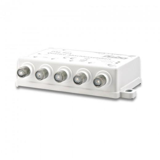Fuba OAE 905 Optische Quattro-Abschlusseinheit mit DVB-T und FM