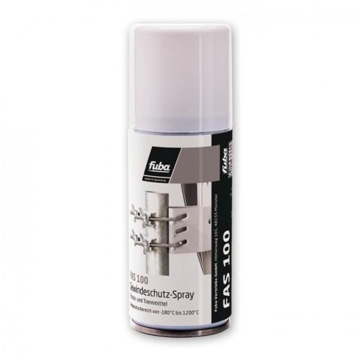 Fuba FAS 100 wasserabweisendes Gewindeschutz-Spray