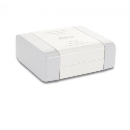 Fuba WebFiber 4000 Netzteil für Lichtleiter Switches 4210, 4410 und 4440