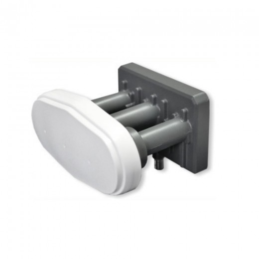 Inverto IDLM-SINM20-TRPMN-8PP Single Triple-feed Mono-Block 13°/16°/19°