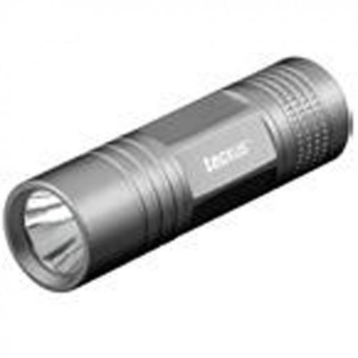 tecxus easylight S80 LED-Taschenlampe,3x LR03,90 Lumen