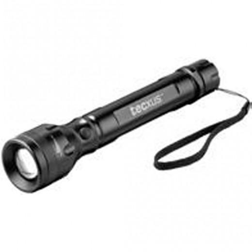 tecxus rebellight X300 LED-Taschenlampe,3x LR14,280 Lumen