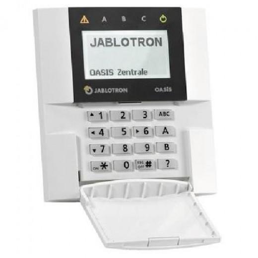 Jablotron Oasis JA-81E Bedienteil