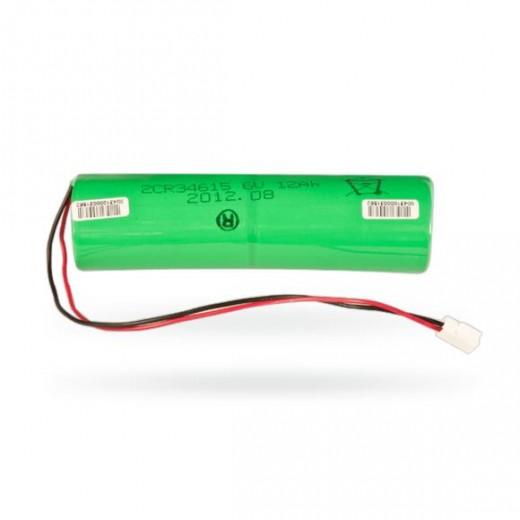Jablotron Oasis BAT-80A Lithium Batterie für JA 80 A