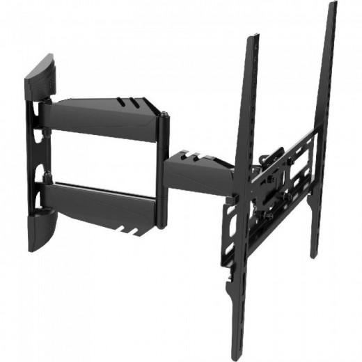 Black Connect Cantilever Swing M4425 TV-Wandhalter 32 bis 50 Zoll | 180° schwenkbar