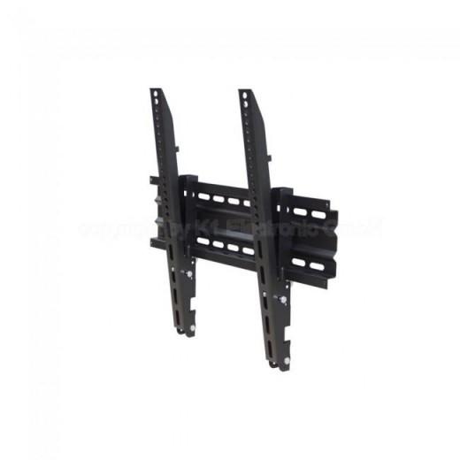 """Black Connect Slim Mount 840 TV-Wandhalter 40"""" - 75"""", schwarz"""