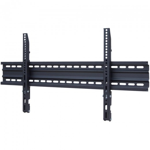 Black Connect Tilt Mount 840 TV-Wandhalter, bis 65 Zoll geeignet, schwarz