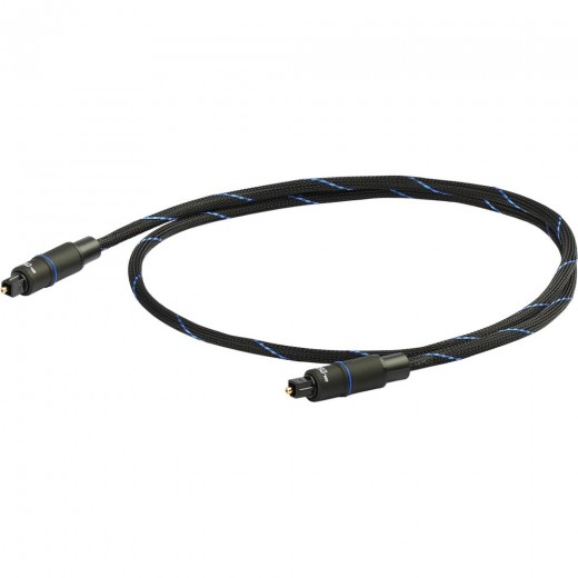 Black Connect OPTO MKII Toslink-Kabel 10,00m