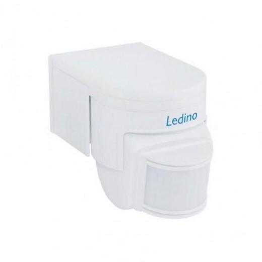 Ledino LED-IRS 12180 IR-Sensor,Wandmontage,IP44