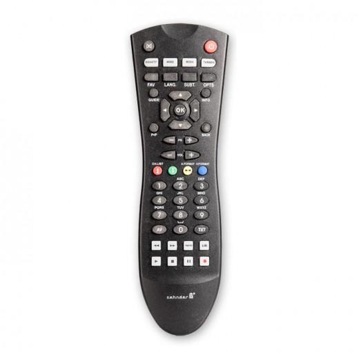 Zehnder Original-Fernbedienung für Zehnder  HX 8010 I HTDV Sat-Receiver