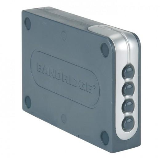 Bandridge ASB314 (Umschaltbox) 4-Wege Lautsprecher-Umschaltbox