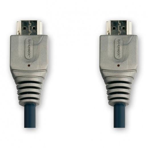 Bandridge VL1030 (3,00 m) HDMI-A-Stecker auf HDMI-A-Stecker