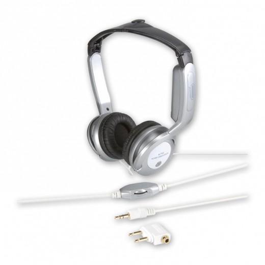 SHP 585 (1,50 m) Faltbarer Profi-Stereo-Kopfhörer