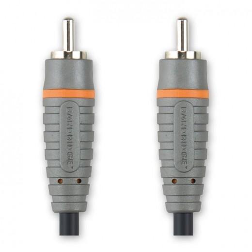 BANDRIDGE BAL 4802 (2,00 m) 1 x Cinch-Stecker auf 1 x Cinch-Stecker in 2,00m Länge