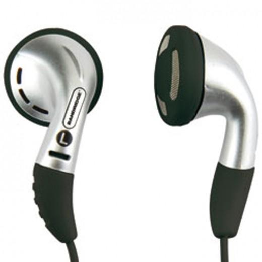 BANDRIDGE BHP 111 (Kopfhörer) Micro-Stereo-Ohrhörer In Ear Phone DeLuxe