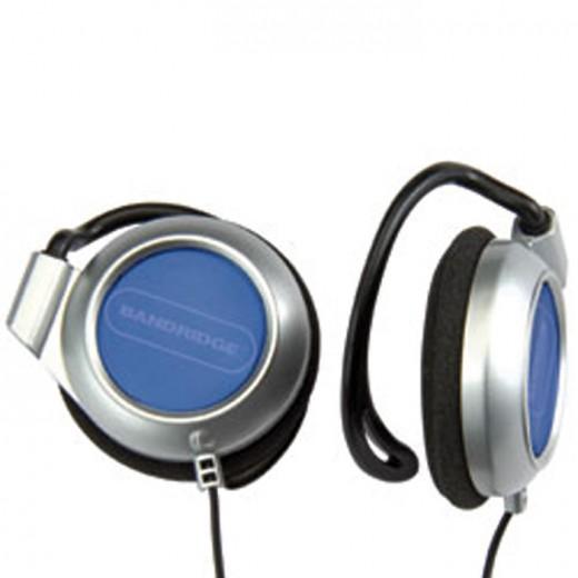 BANDRIDGE BHP 201 (Kopfhörer) Ohr Bügelhörer