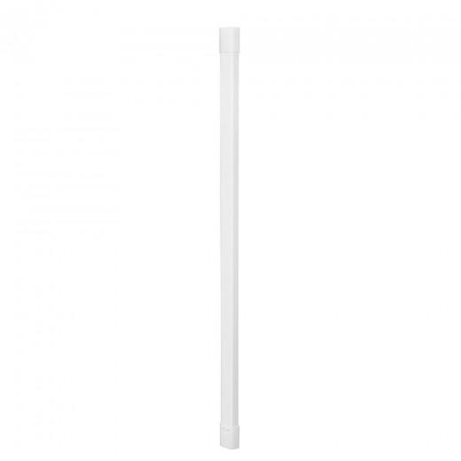 Vogels Cable4 Kabelkanal, 94cm, weiß