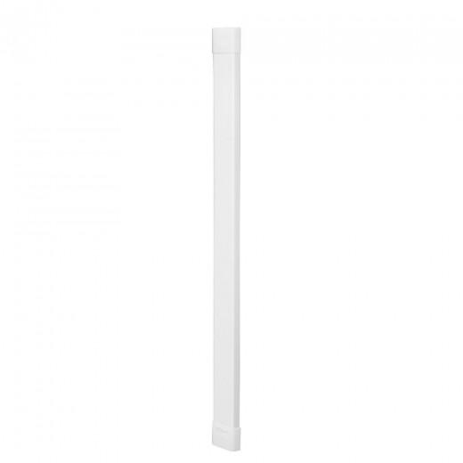 Vogels Cable8 Kabelkanal, 94cm, weiß