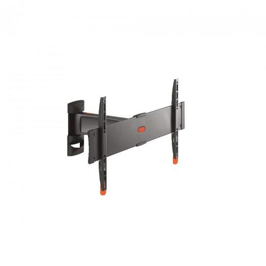 Vogels BASE 25M LCD-Wandhalter schwarz 32-55 Zoll 120° schwenkbar