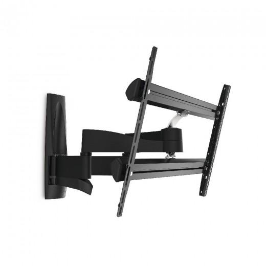 """Schnepel WALL 2350 schwarz LCD-Wandhalter auszieh- neig + 120° drehbar 40-65"""""""