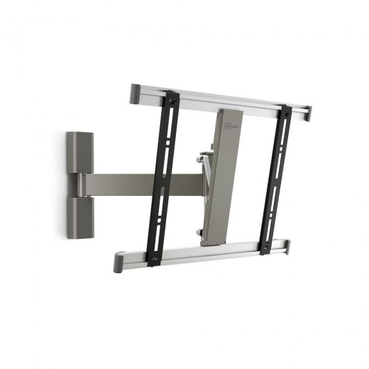 "Vogels THIN 225 anthrazit/silber | 26""-55"", 120° dreh-, 20° neigbar"