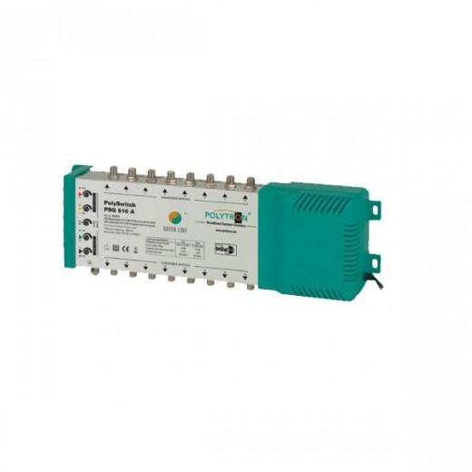Polytron  PSG 516 A Multischalter 5/16, Netzteil, Pegelsteller