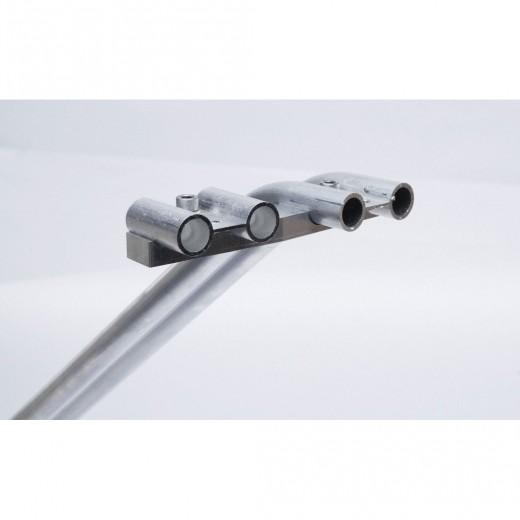 Technisat Multifeedhalter für Satman 850 Antennen 0001/1518