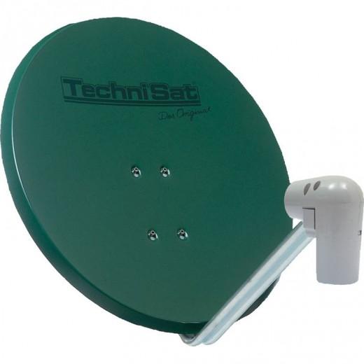 TechniSat  1285/1644 Satman 850 Plus | grün, AZ/EL-Halterung