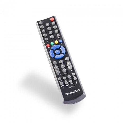 TechniSat 103TS101 0000/3730 Original-Fernbedienung für Digicom1A / Digicom1Plus, Digipal1 und Cam1+