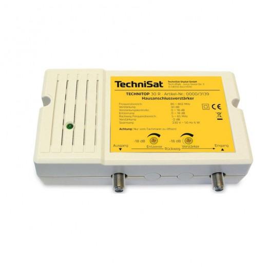 Technisat TechniTop 30R 0000/3139 | Breitbandverstärker 30 dB mit Rückkanal