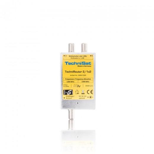 Technisat TechniRouter Mini 2/1x2 0000/3289