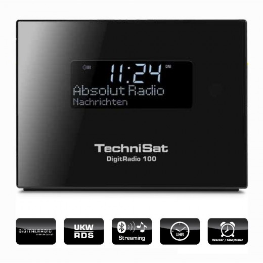 TechniSat DigitRadio 100 (0000/4957)