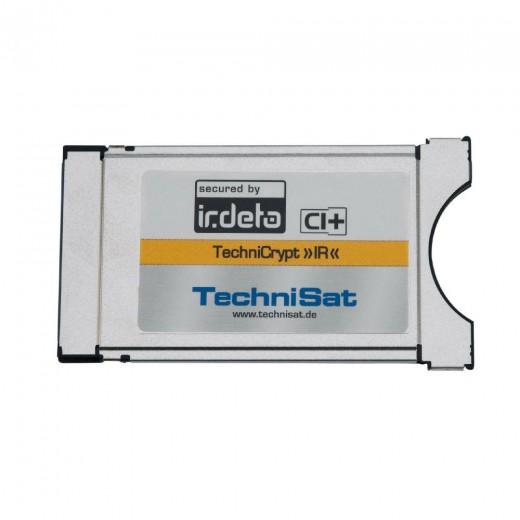 TechniSat TechniCrypt Irdeto CI+ Modul 0002/4563 | für ORF Digital und HD Austria