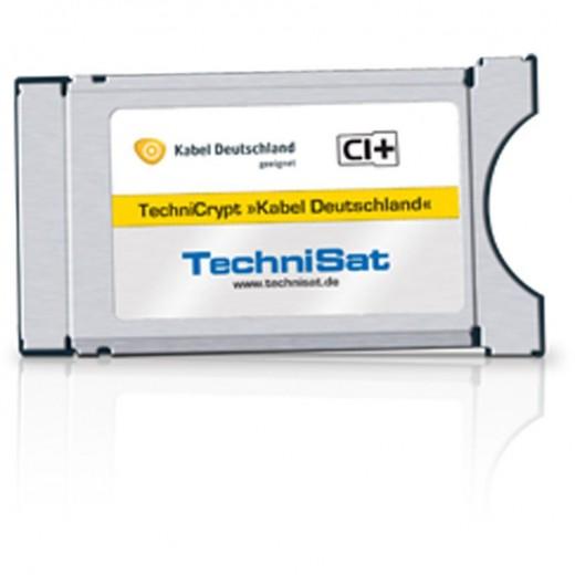 TechniSat Technicrypt Kabel Deutschland 0000/4583 | CI+ Modul für Kabel Deutschland