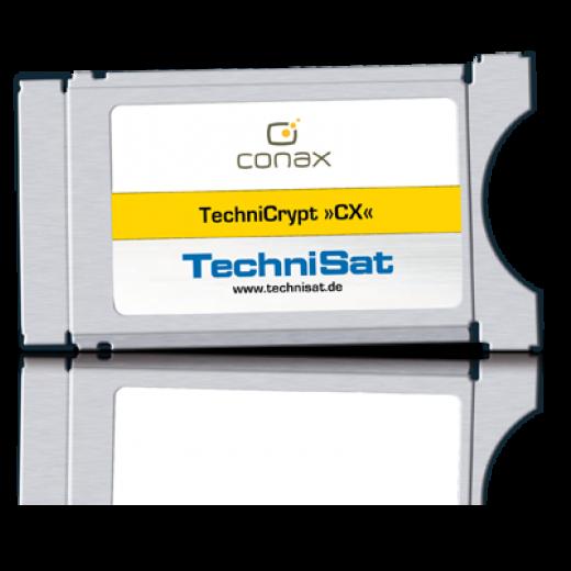 TechniSat TechniCrypt CX Conax CI-Modul 0009/4539