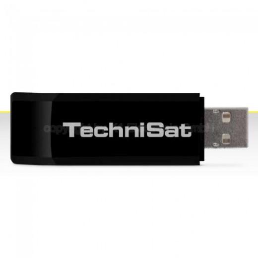TechniSat Teltronic ISIO TC USB-WLAN Adapter 0004/3633