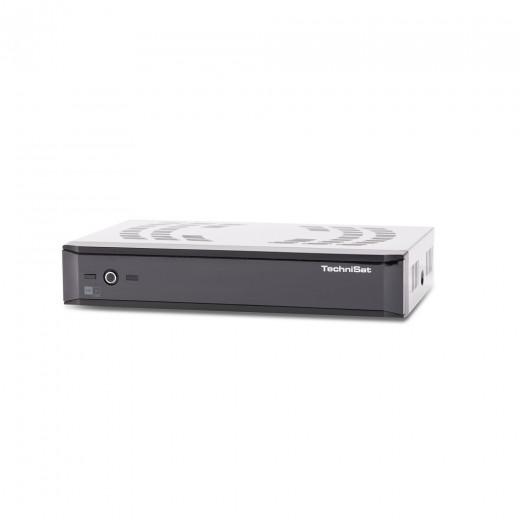 TechniSat Satboxx HD+ HDTV Sat-Receiver inkl. HD+ Karte für 6 Monate (0002/4400)