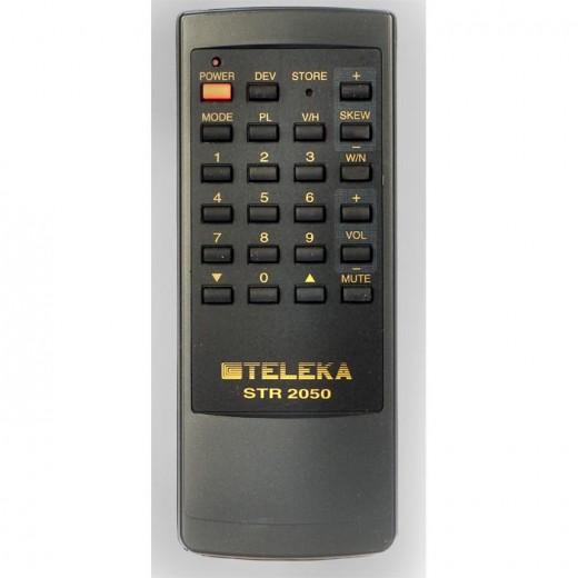 Teleka FB STR 2050 Original-Fernbedienung für STR 2050 Receiver