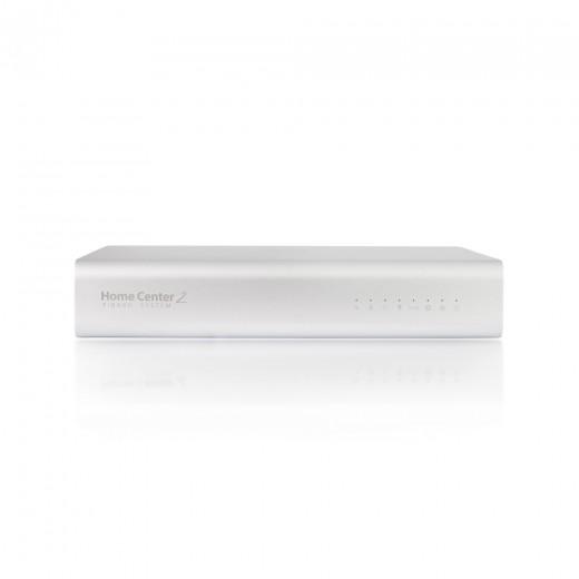 Fibaro Home Center 2 Haussteuerungs-Gateway FIB HOMEC2 | Z-Wave-Funkstandard