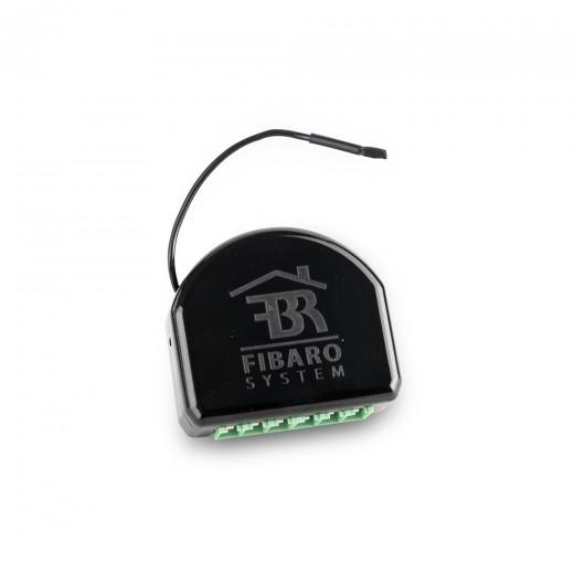 Fibaro Relais Relay Switch 1x 2,5 kW für Unterputzeinsatz | Z-Wave Funkstandard