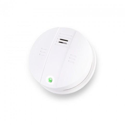 Popp SmartHome Rauchmelder mit Sirene | POPE004001 | Z-Wave Plus